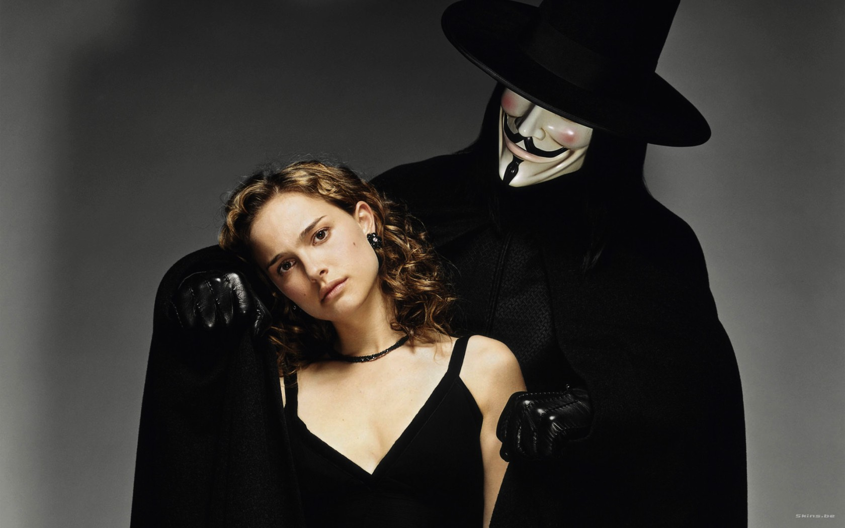 Film Reviews...V For Vendetta (2005) Film